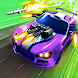 FASTLANE - アーケードシューティング&レースゲーム
