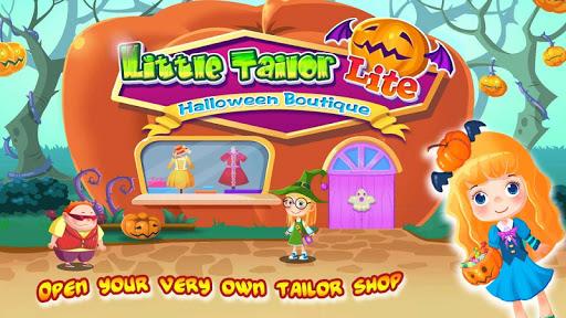 ud83cudf83ud83dudc7bBaby Tailor 5 - Happy Halloween screenshots 8