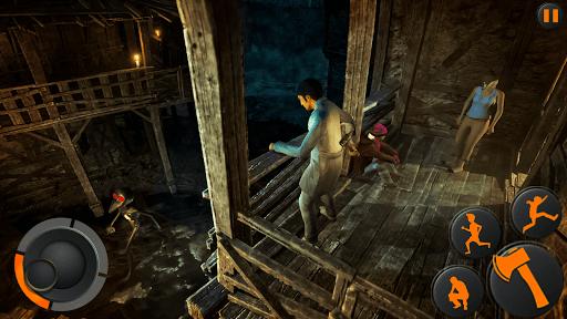 Chicken Head: The Scary Horror Haunted House Story screenshots 5