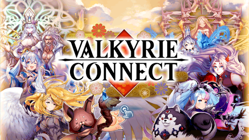 VALKYRIE CONNECT 7.8.1 screenshots 1