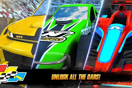 Daytona Rush: Extreme Car Racing Simulator Apk Download 2
