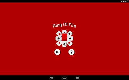 Ring of Fire 5