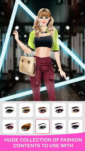 Fashion Up: Dress Up Games 0.1.9 screenshots 2