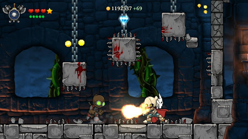 Magic Rampage goodtube screenshots 21