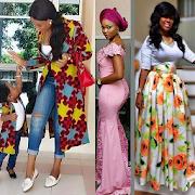 WOMEN AFRICAN STYLES 2021
