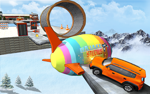 Impossible Tracks Car Stunt 2020 2.0 screenshots 14