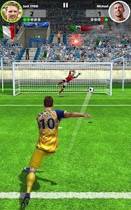 Football Strike MOD (Unlimited Money) 5