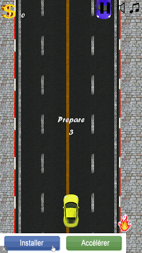 highway cool car games screenshot 2