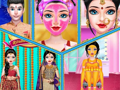 Indian wedding love with For Pc – Free Download For Windows 7, 8, 8.1, 10 And Mac 1