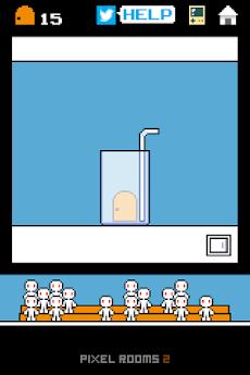 脱出ゲーム ピクセルルーム2のおすすめ画像3