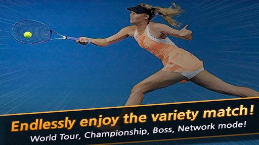 Ace of Tennis  screenshots 8