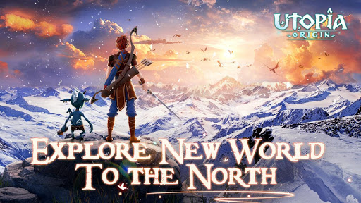 Utopia: Origin Play in Your Way 2.6.0 screenshots 1