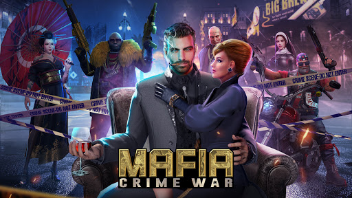 Mafia Crime War