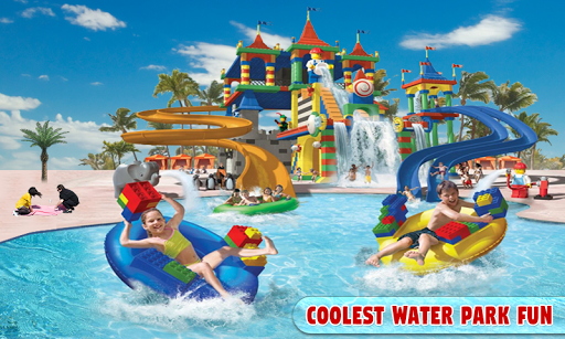 Water Slide Adventure Game: Water Slide Games 2020 screenshots 7