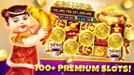 Clubillionu2122- Vegas Slot Machines and Casino Games 1.17 screenshots 1