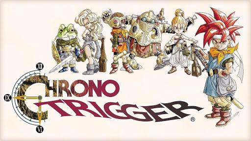 CHRONO TRIGGER (Upgrade Ver.)  screenshots 14