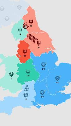 州.io - ストラテジーゲームで世界征服のおすすめ画像4