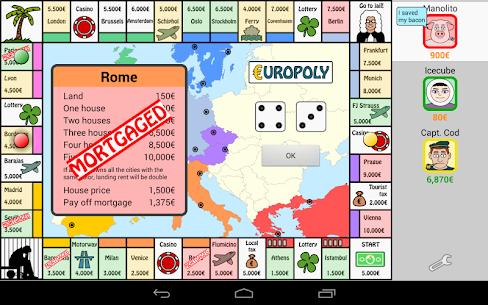 Europoly 9