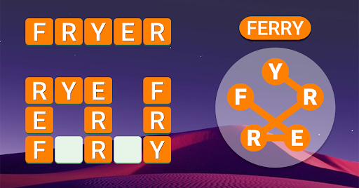 Word Connect - Best Free Offline Word Games android2mod screenshots 7