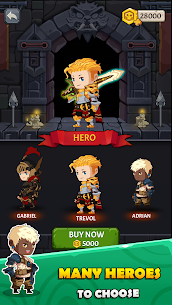 How to Loot – Pin Pull & Hero Rescue 6