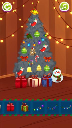 My Christmas Tree Decoration - Christmas Tree Game  Screenshots 4
