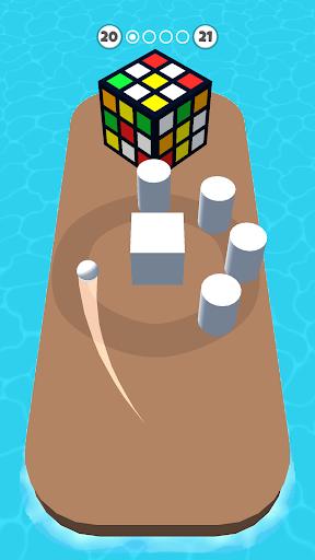 Cube Blast 3D  screenshots 1