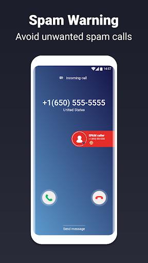 CIA - Caller ID & Call Blocker android2mod screenshots 3