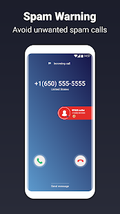 CIA - Caller ID & Call Blocker