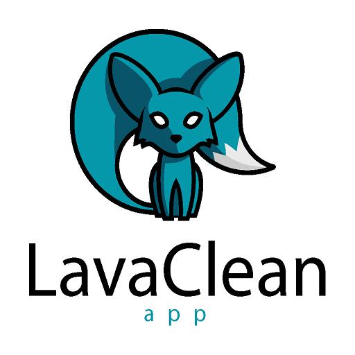 LavaClean App