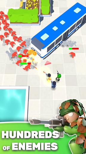 Hero Squad! 6.5 screenshots 1