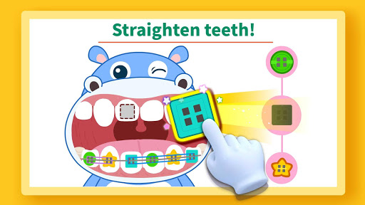 Baby Panda: Dental Care  screenshots 3