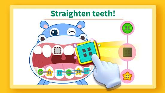 Baby Panda: Dental Care 8.57.00.00 Screenshots 3