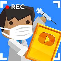 Vlogger Go Viral - Tuber Game Halloween Edition