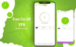 Free for All VPN - Free VPN Proxy Master 2020