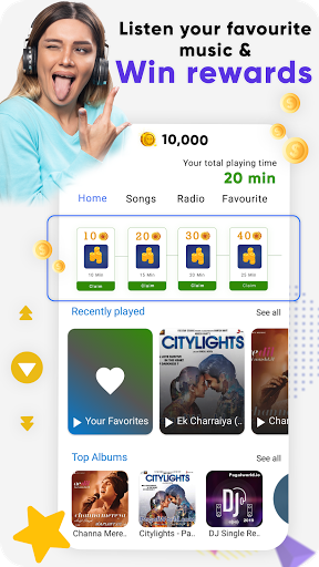 Real Cash Games : Win Big Prizes and Recharges  screenshots 5