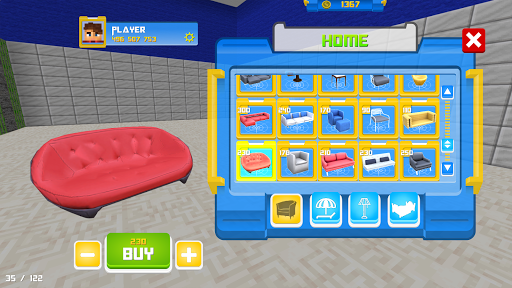 School Party Craft 1.5.0 screenshots 7