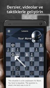 Satranç · Oyna & Öğren 3