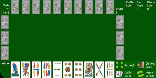 Trionfo 1.0 screenshots 2
