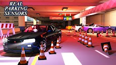 Police Car Chase: Real car Parking game: Cop Gamesのおすすめ画像3