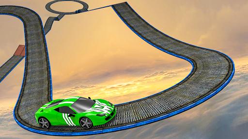Stunt Car Impossible Track Challenge  screenshots 11