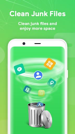 Virus Cleaner-Antivirus, Phone Clean, Boost Master android2mod screenshots 4