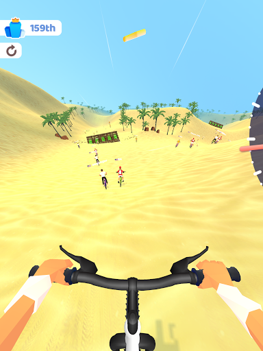 Riding Extreme 3D 1.19 screenshots 8