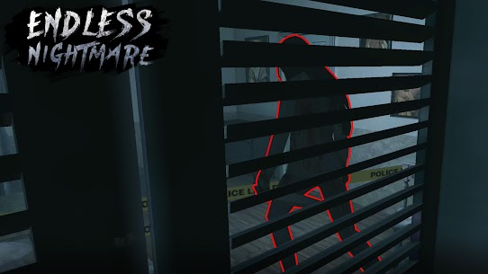 Endless Nightmare: Epic Creepy & Scary Horror Game 4