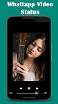 screenshot of Status download Video Image save status downloader