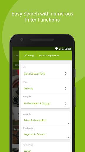 eBay Kleinanzeigen for Germany 11.15.0 Screenshots 6