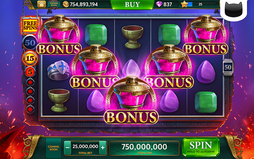 ARK Slots - Wild Vegas Casino & Fun Slot Machines  screenshots 22