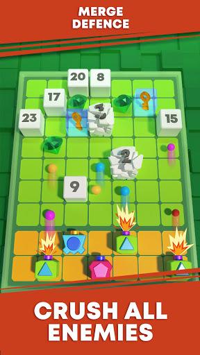 Merge Defense Adventures  screenshots 2