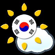 Weather South Korea