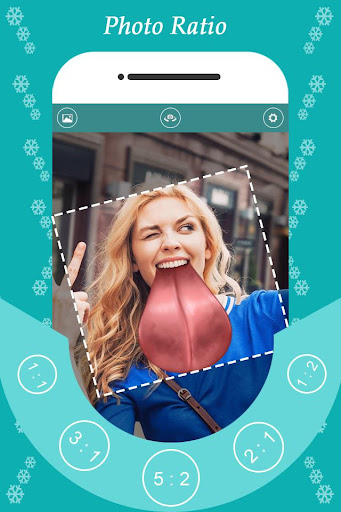 B620 - Perfect Selfie Camera Expert 1.1 Screenshots 3