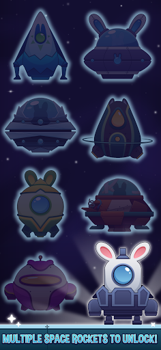 Planet Rabbit - Space Rocket Rescue Mission 1.1.2 screenshots 8